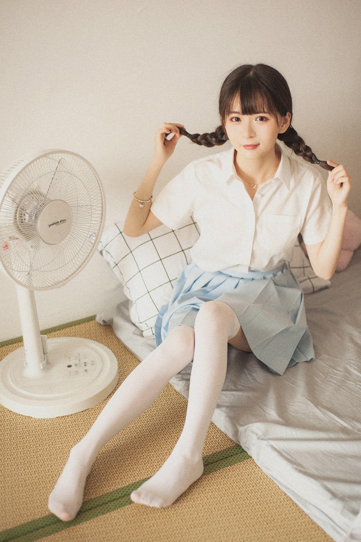【兔玩映画】夏天的小裙子 兔玩映画 第13张
