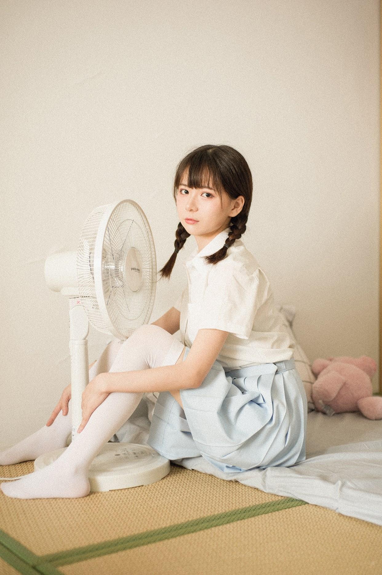【兔玩映画】夏天的小裙子 兔玩映画 第11张