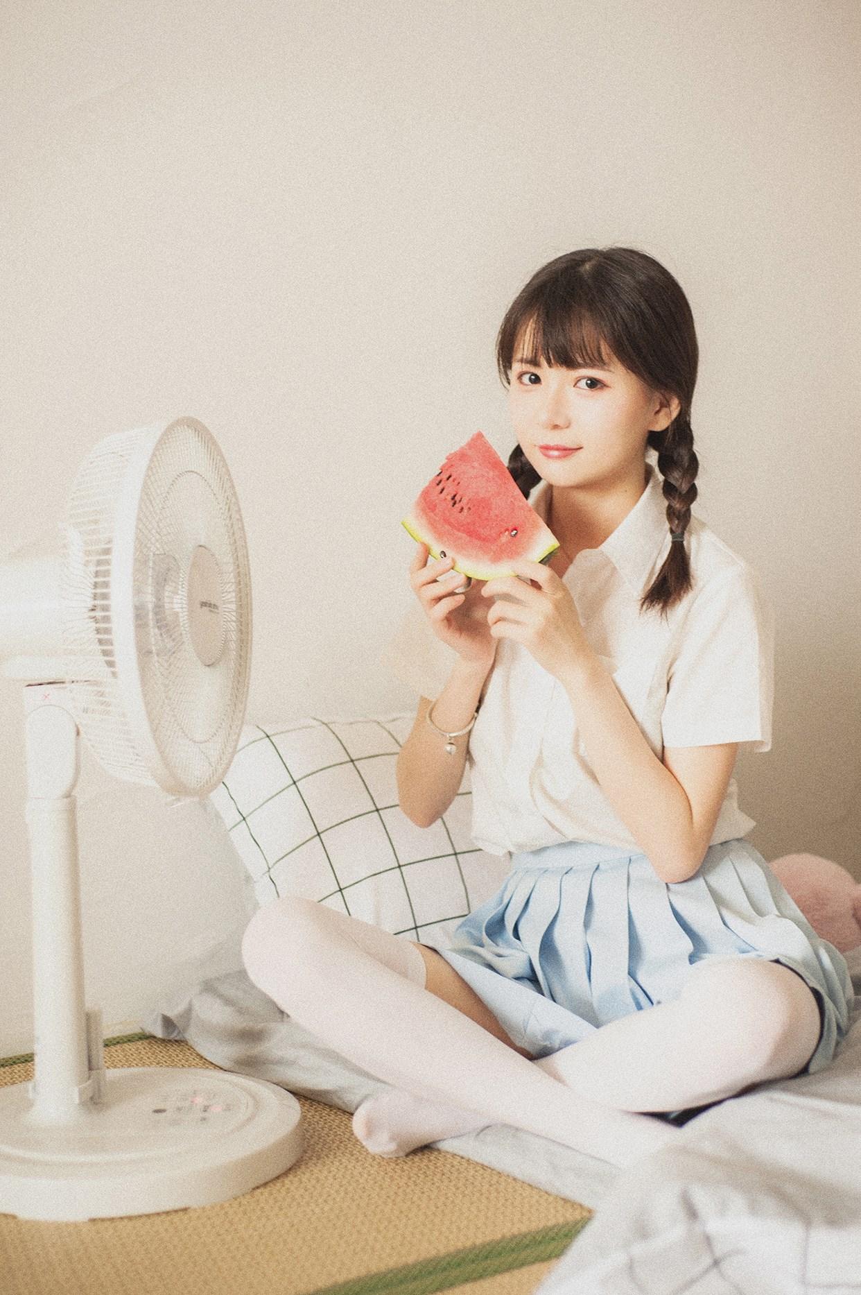 【兔玩映画】夏天的小裙子 兔玩映画 第7张