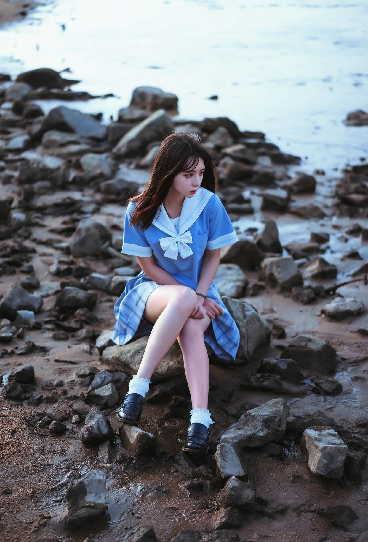 【兔玩映画】一起去海鸥岛吧 兔玩映画 第40张