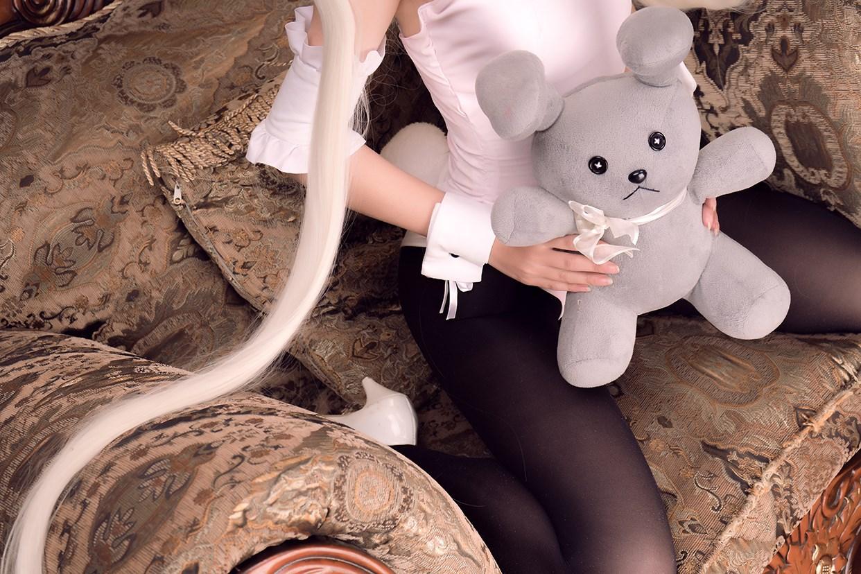 【兔玩映画】兔女郎vol.15-穹妹 兔玩映画 第35张