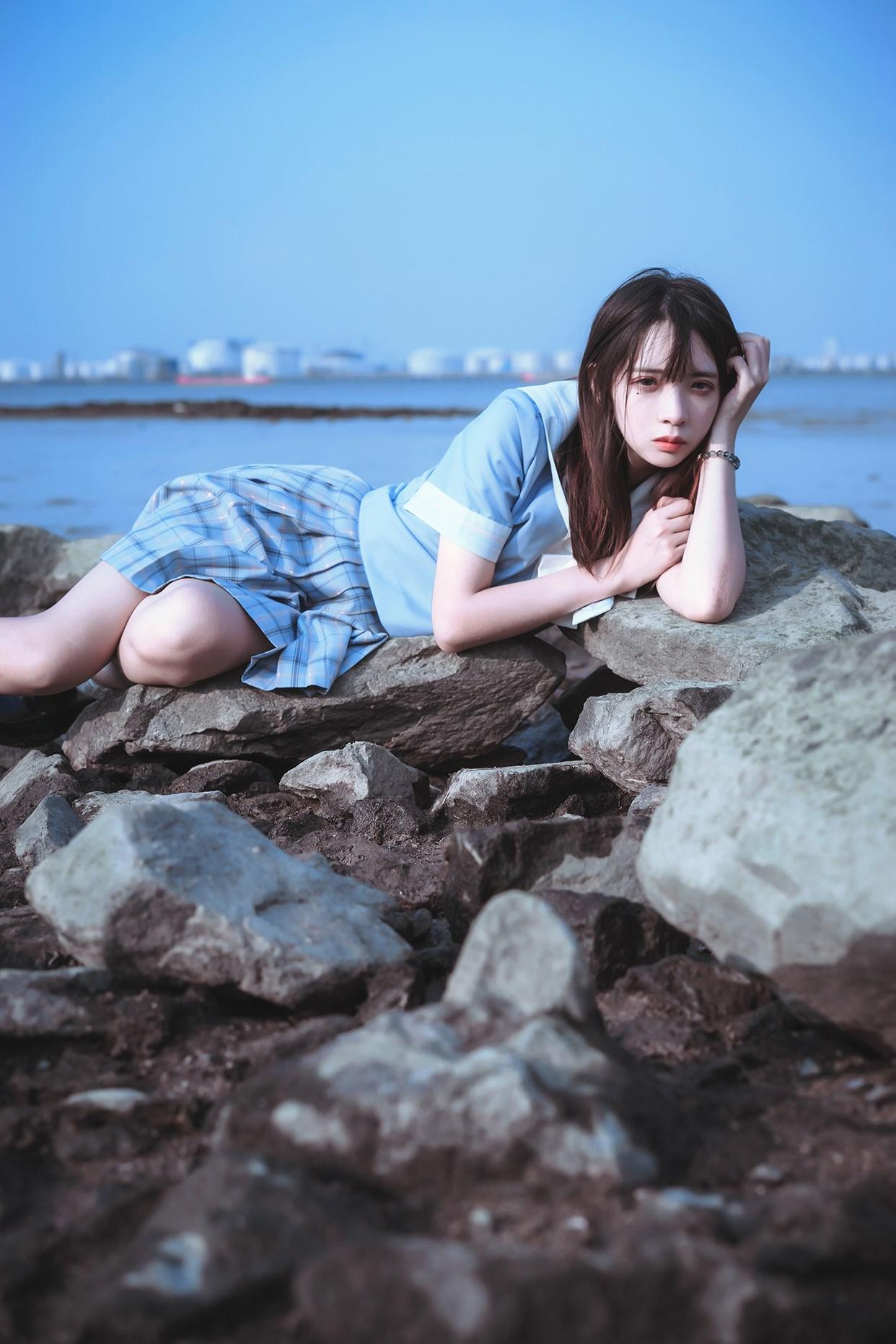 【兔玩映画】一起去海鸥岛吧 兔玩映画 第31张