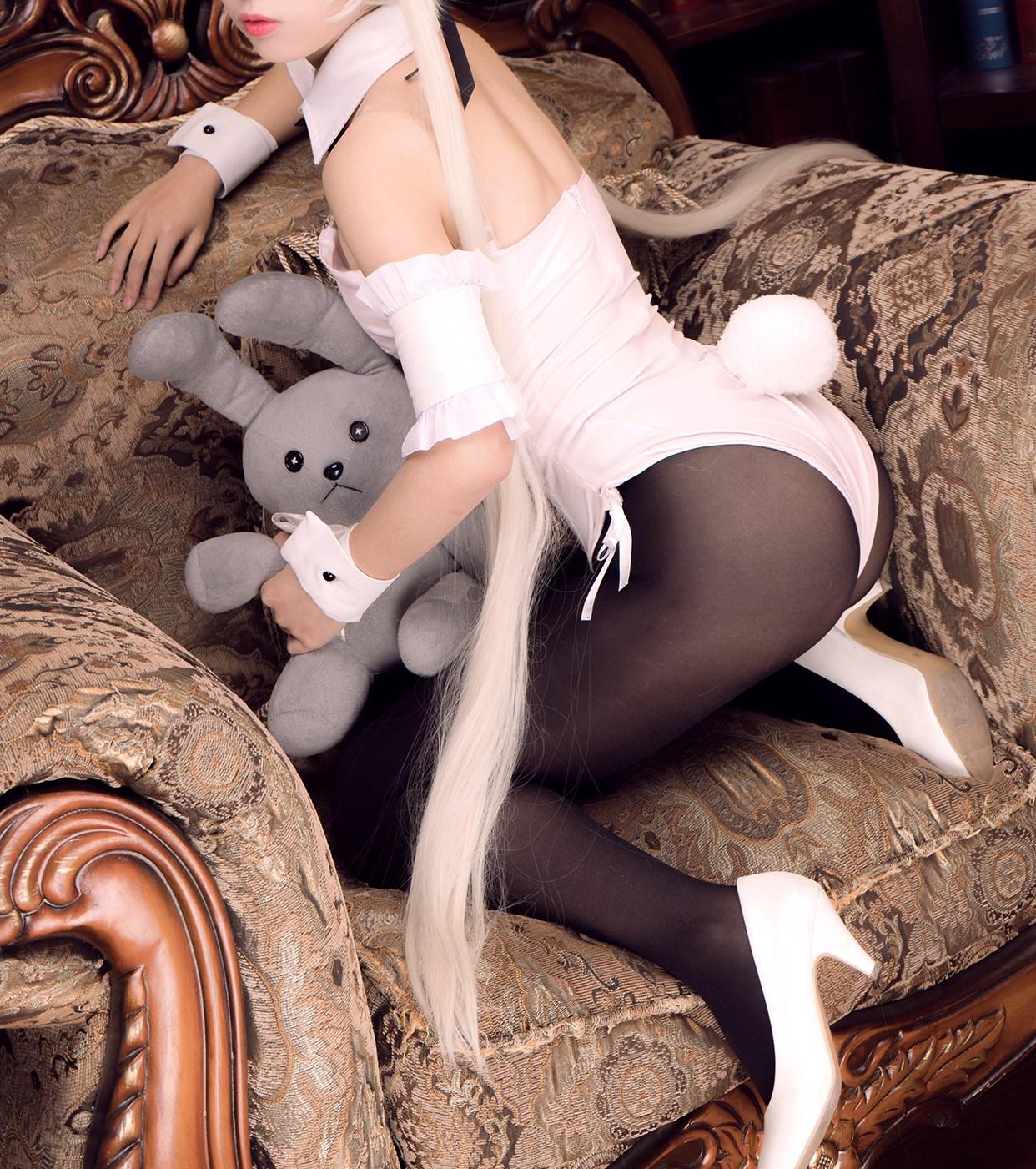 【兔玩映画】兔女郎vol.15-穹妹 兔玩映画 第24张