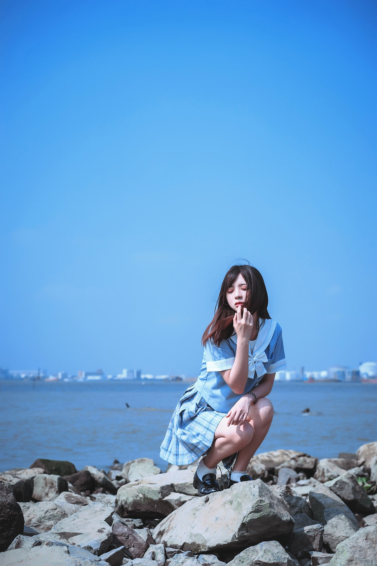 【兔玩映画】一起去海鸥岛吧 兔玩映画 第12张