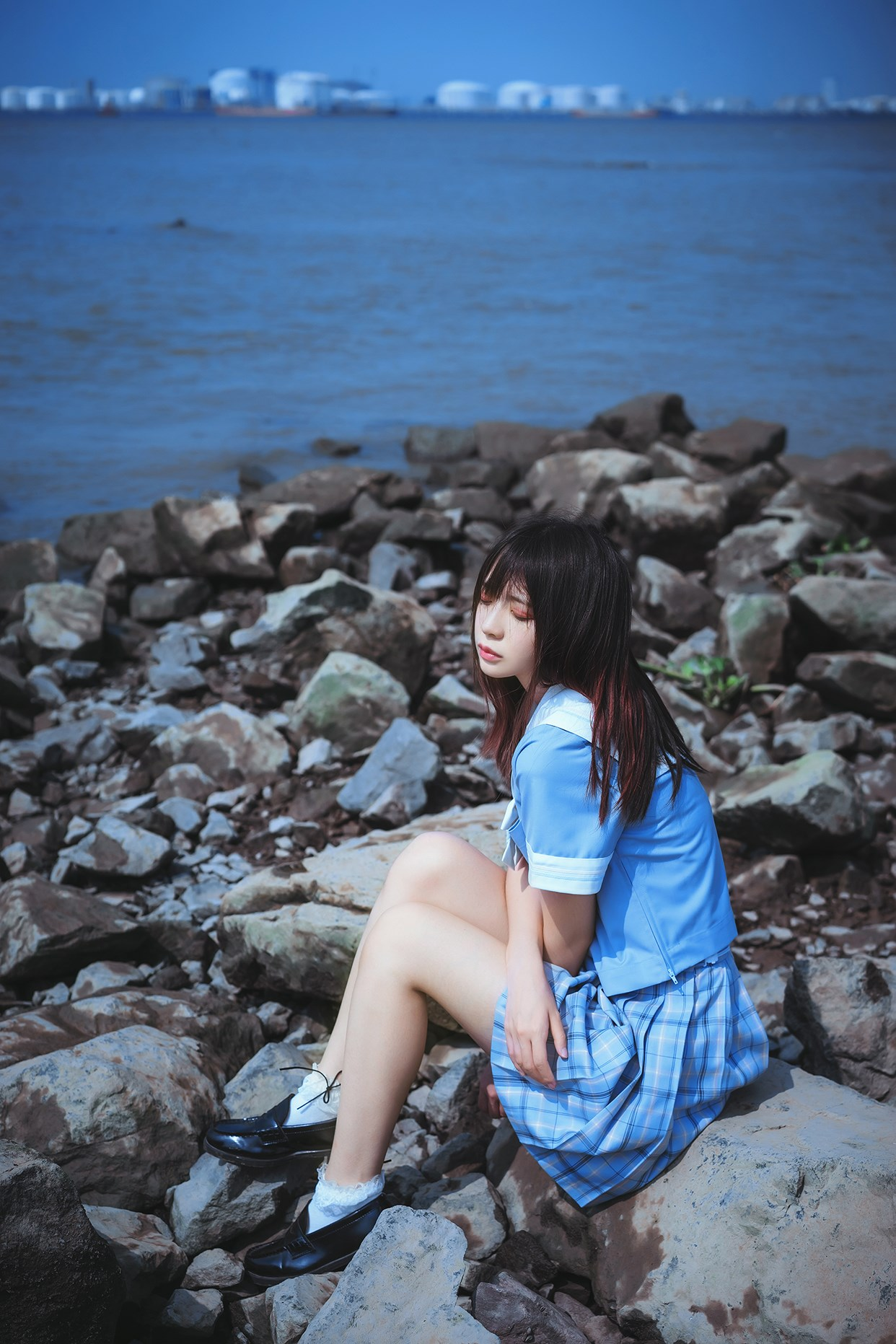 【兔玩映画】一起去海鸥岛吧 兔玩映画 第10张