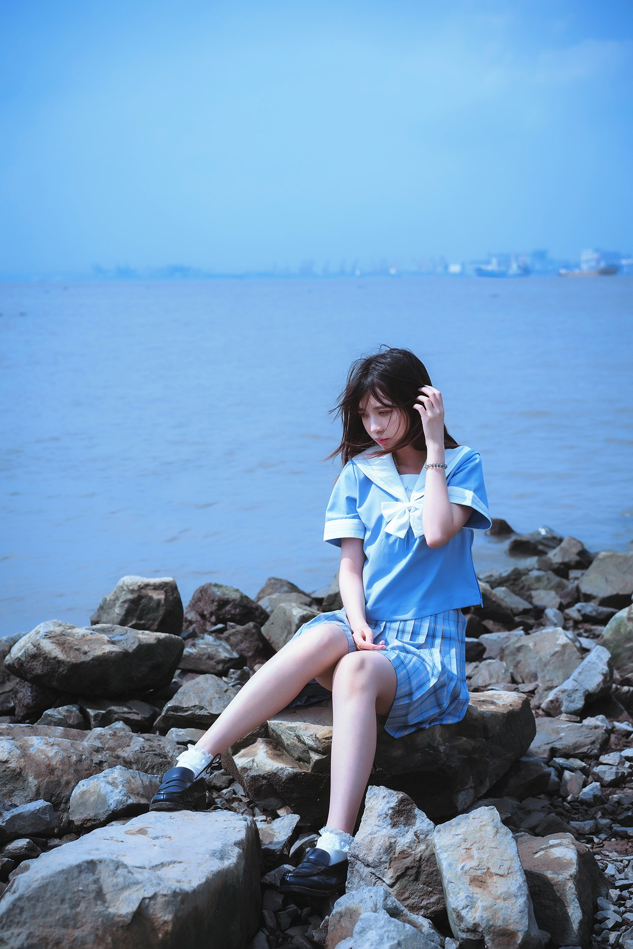【兔玩映画】一起去海鸥岛吧 兔玩映画 第8张