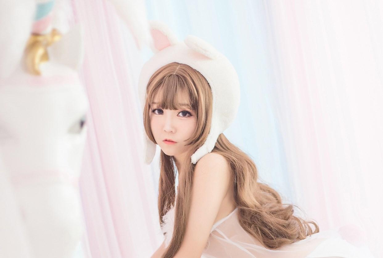 【兔玩映画】vol.01-萌喵喵 兔玩映画 第12张