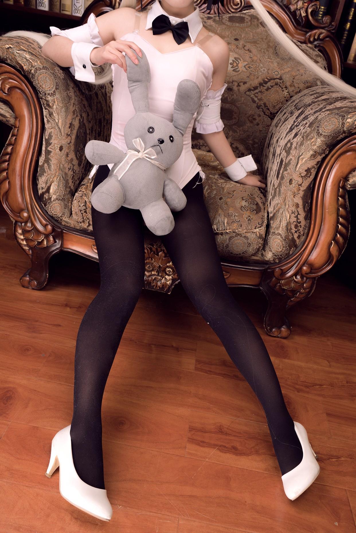 【兔玩映画】兔女郎vol.15-穹妹 兔玩映画 第36张