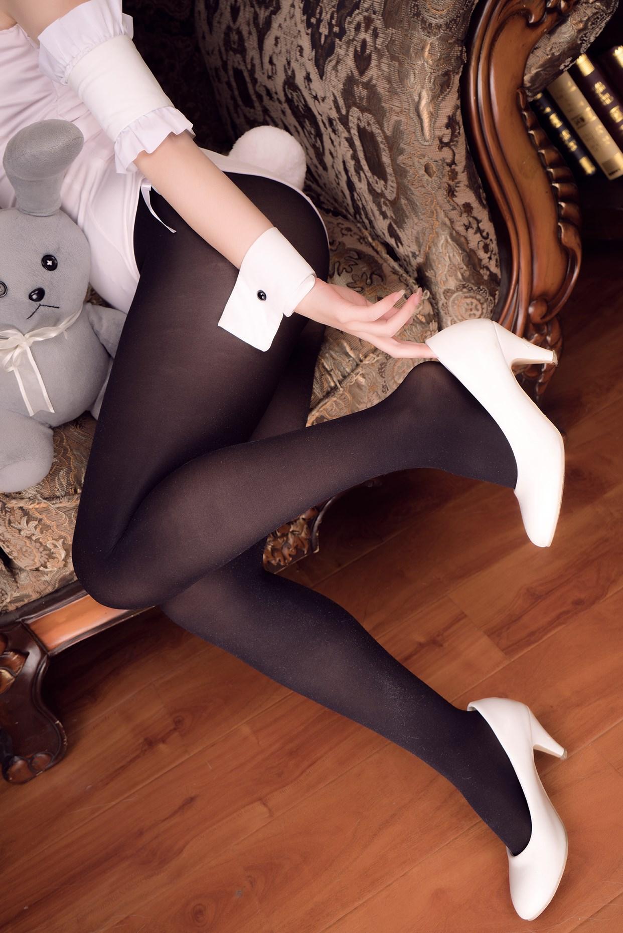 【兔玩映画】兔女郎vol.15-穹妹 兔玩映画 第45张