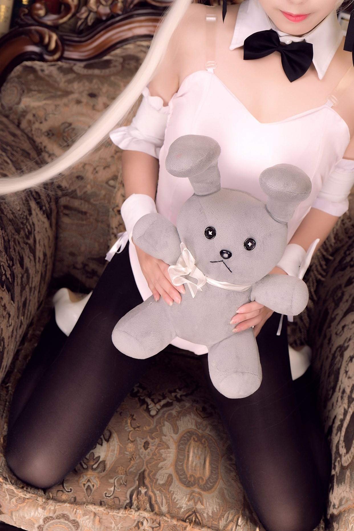 【兔玩映画】兔女郎vol.15-穹妹 兔玩映画 第12张