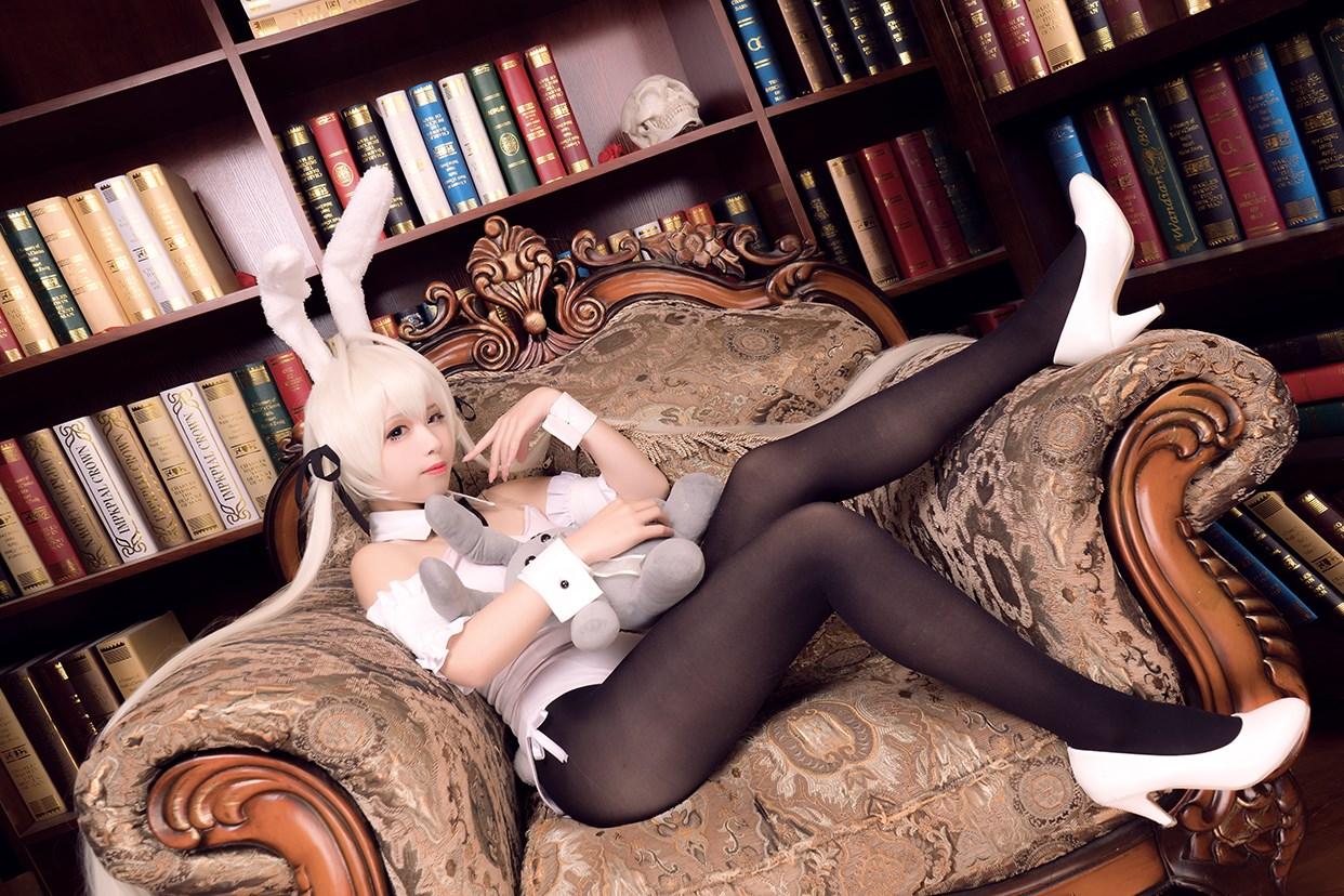 【兔玩映画】兔女郎vol.15-穹妹 兔玩映画 第4张