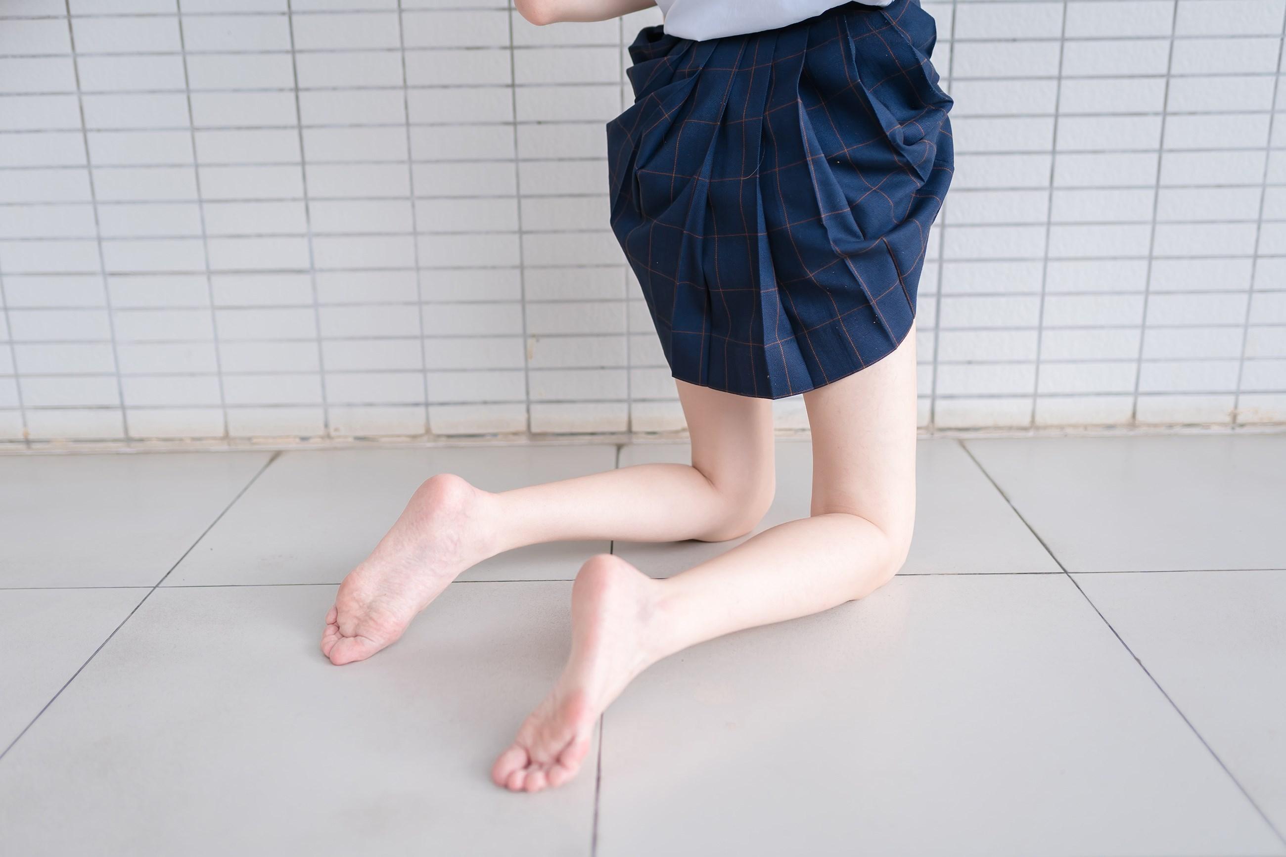 【兔玩映画】不要脱袜子! 兔玩映画 第38张