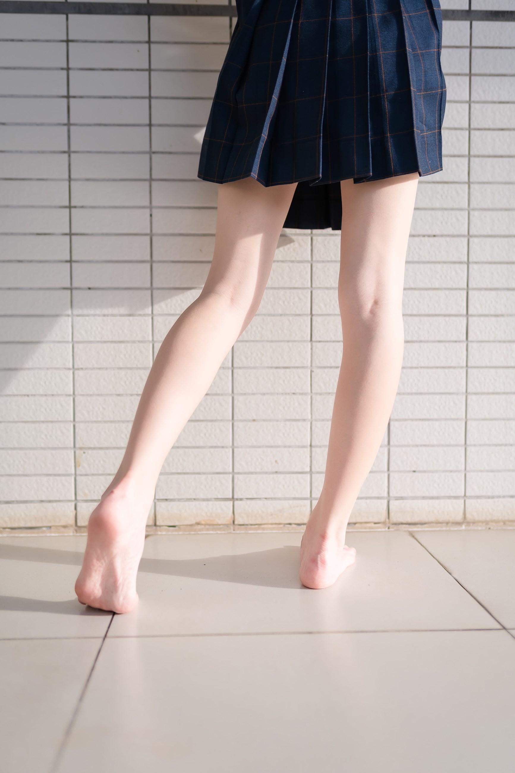 【兔玩映画】不要脱袜子! 兔玩映画 第34张