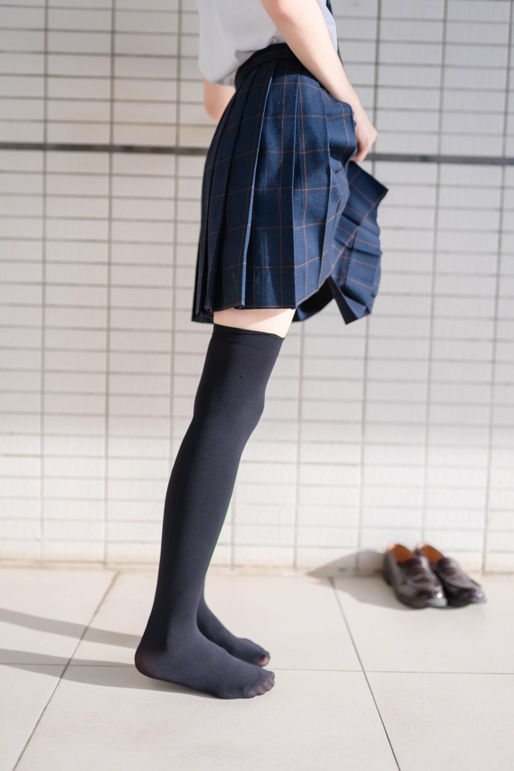 【兔玩映画】不要脱袜子! 兔玩映画 第20张