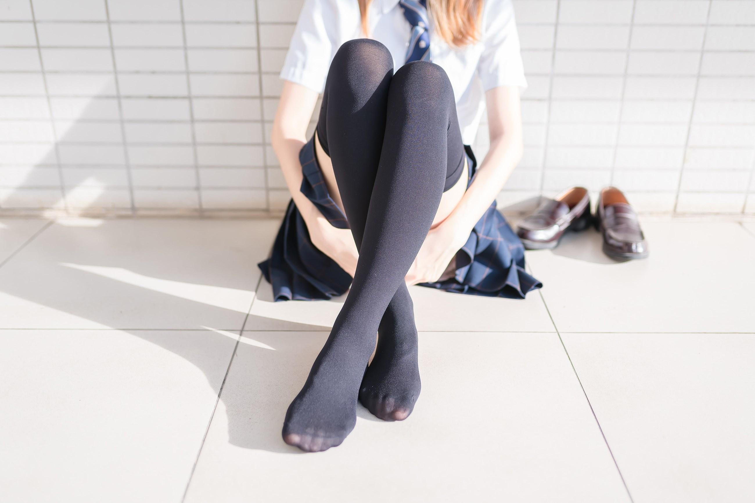 【兔玩映画】不要脱袜子! 兔玩映画 第19张