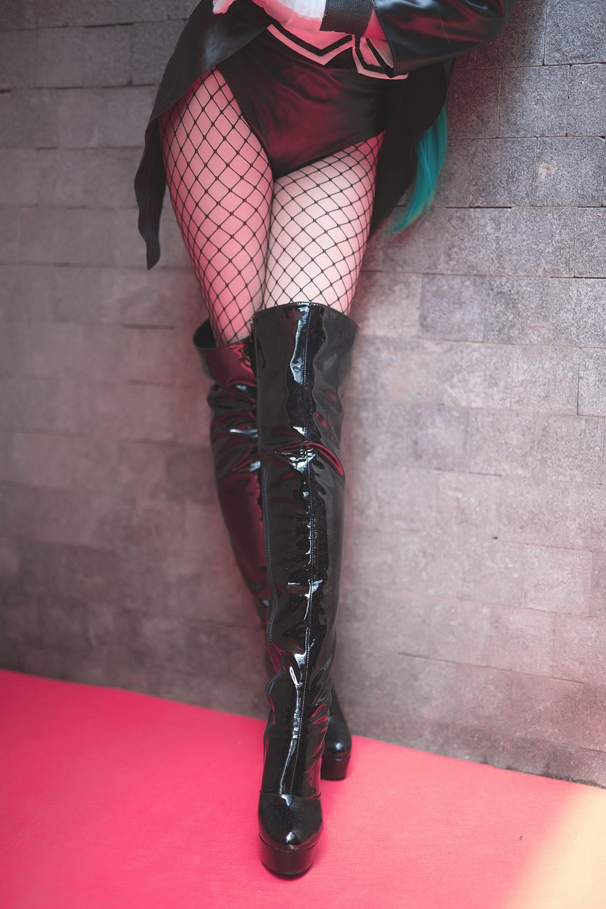 【兔玩映画】各种腿照福利 兔玩映画 第38张