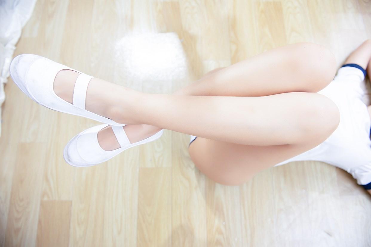 【兔玩映画】舞蹈教室里的体操服 兔玩映画 第37张