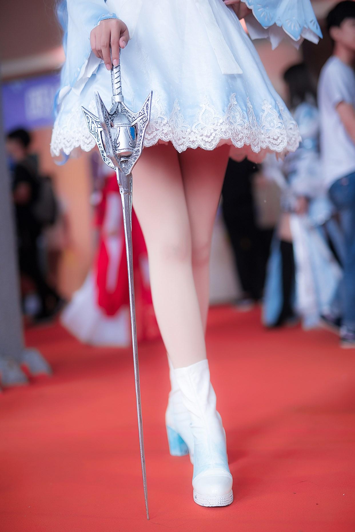 【兔玩映画】各种腿照福利 兔玩映画 第25张