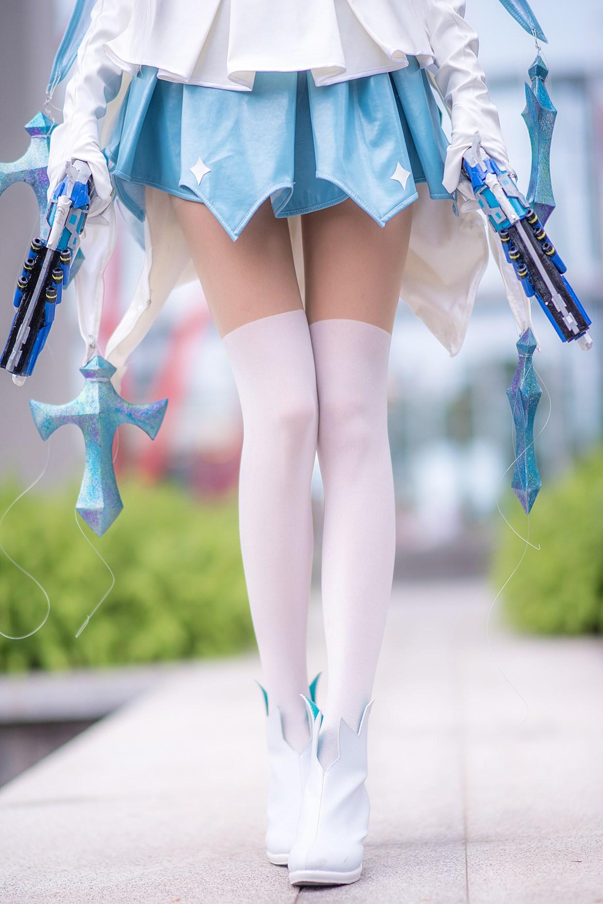 【兔玩映画】各种腿照福利 兔玩映画 第22张