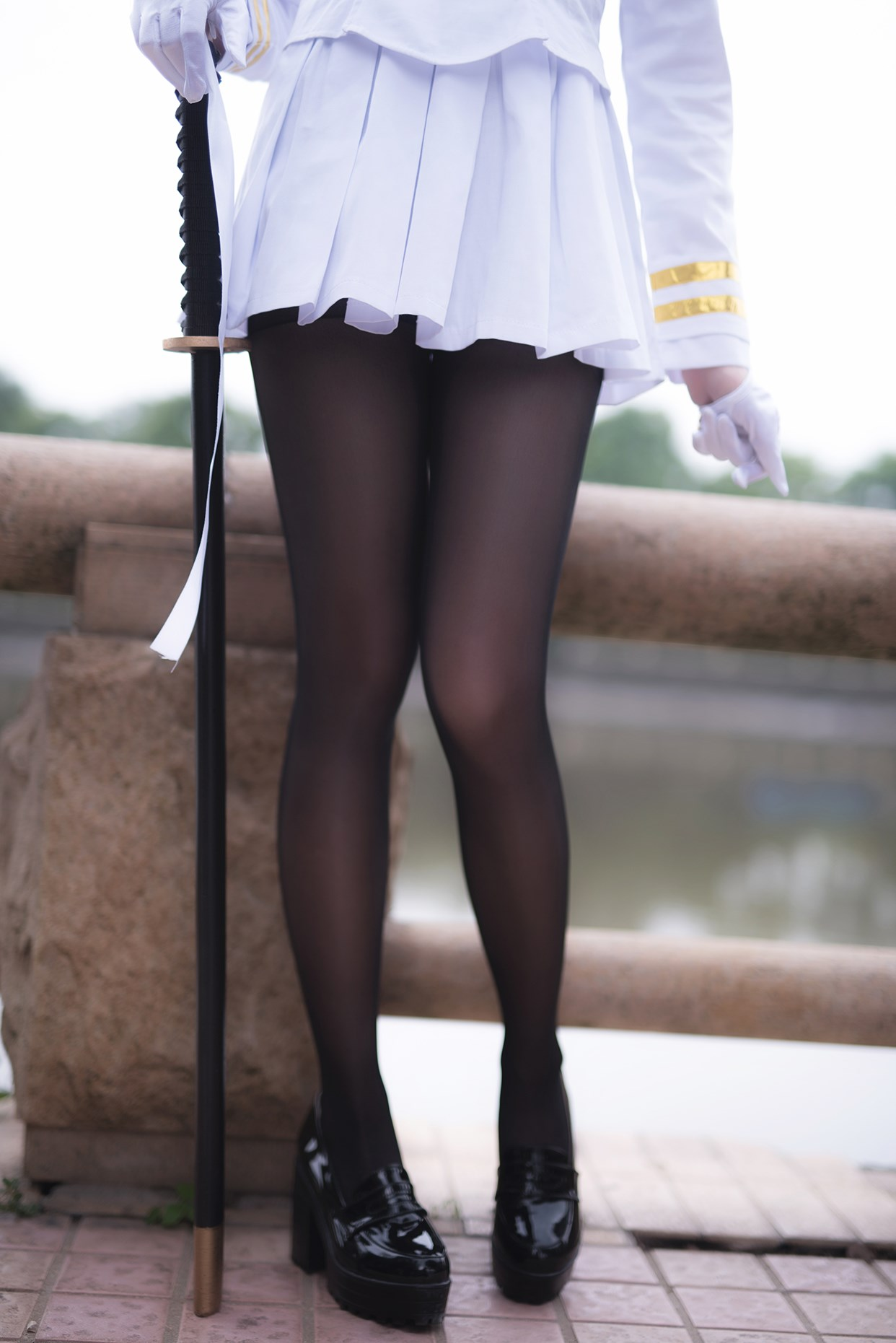 【兔玩映画】各种腿照福利 兔玩映画 第21张