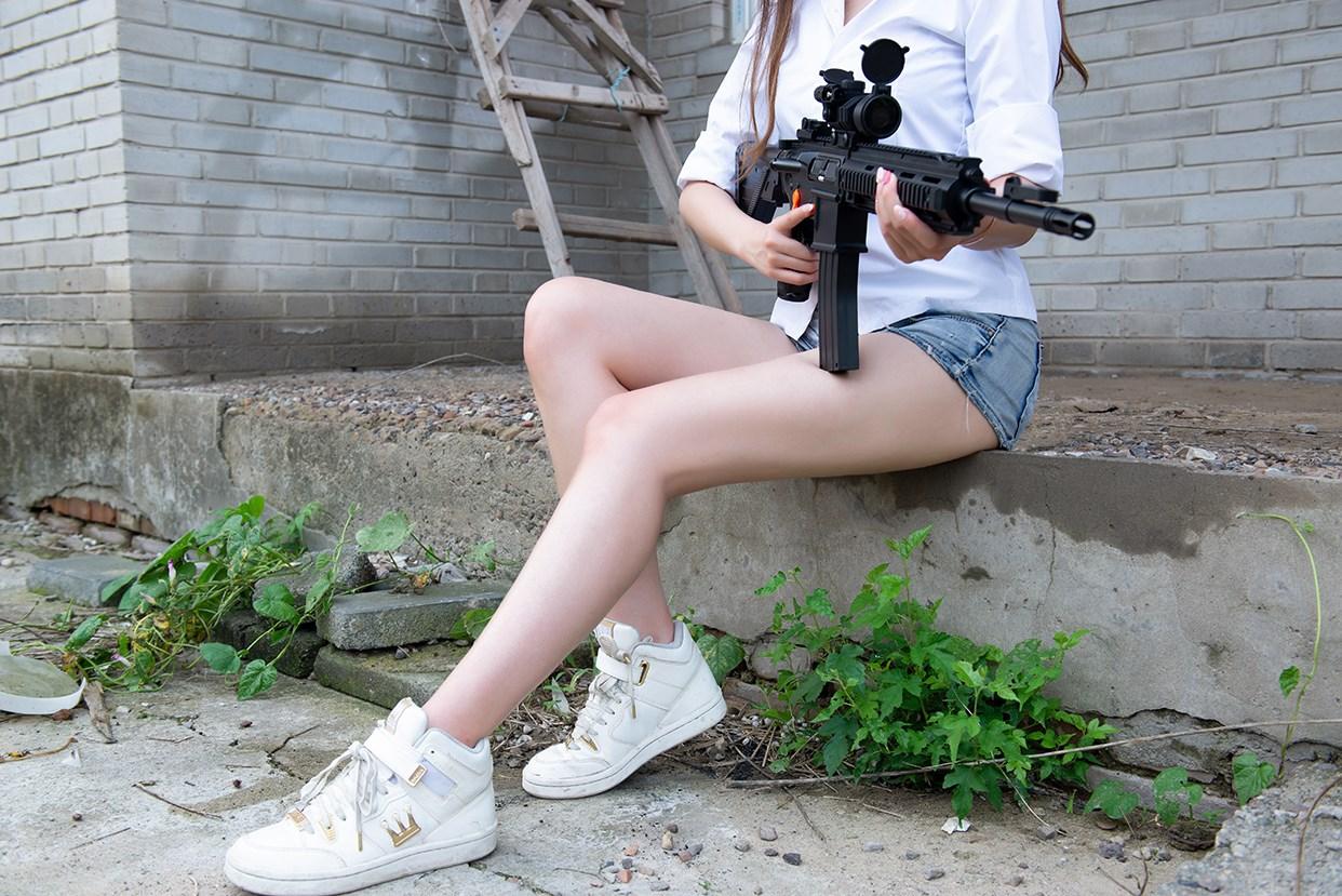 【兔玩映画】狙击少女 兔玩映画 第38张