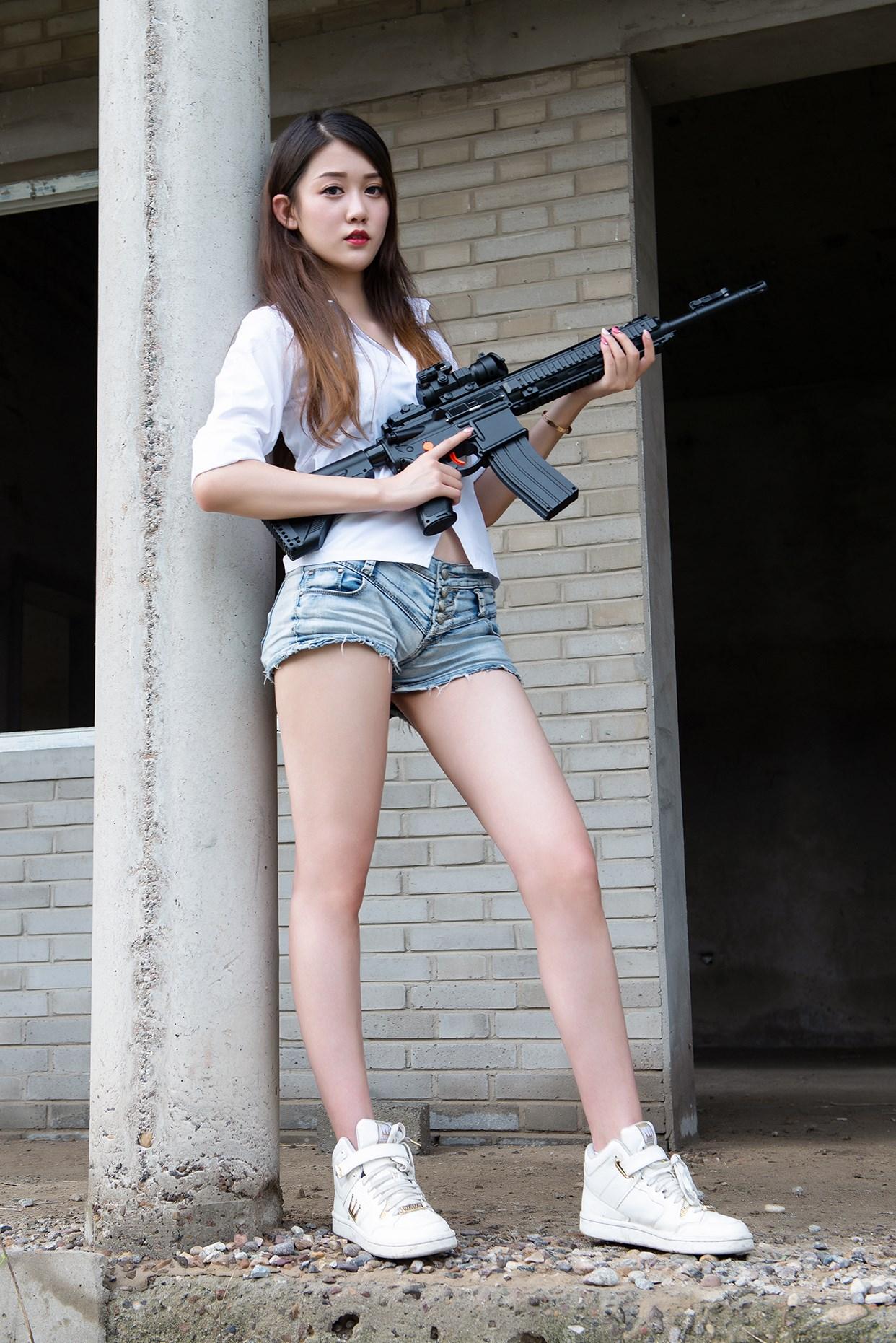 【兔玩映画】狙击少女 兔玩映画 第27张