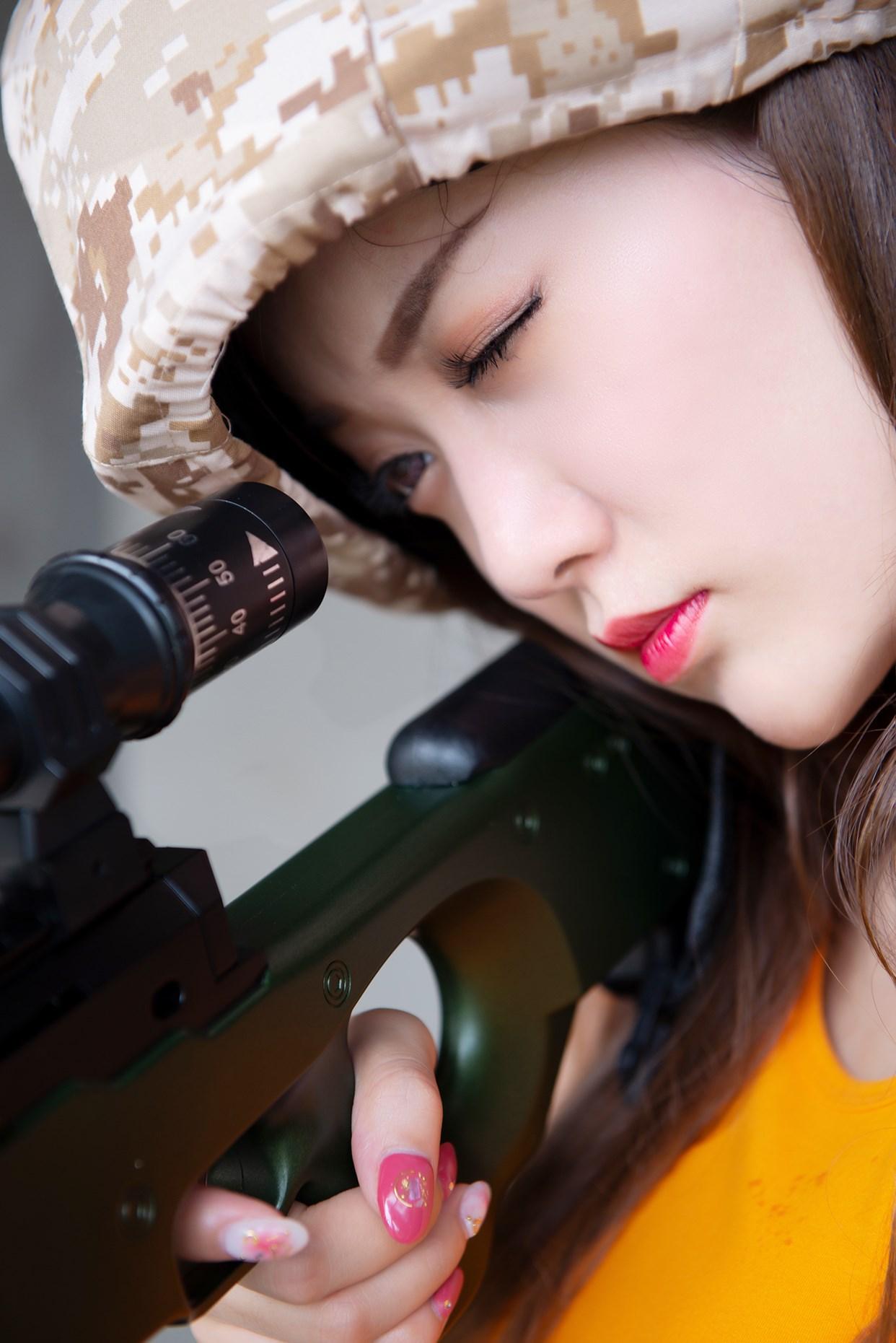 【兔玩映画】狙击少女 兔玩映画 第9张
