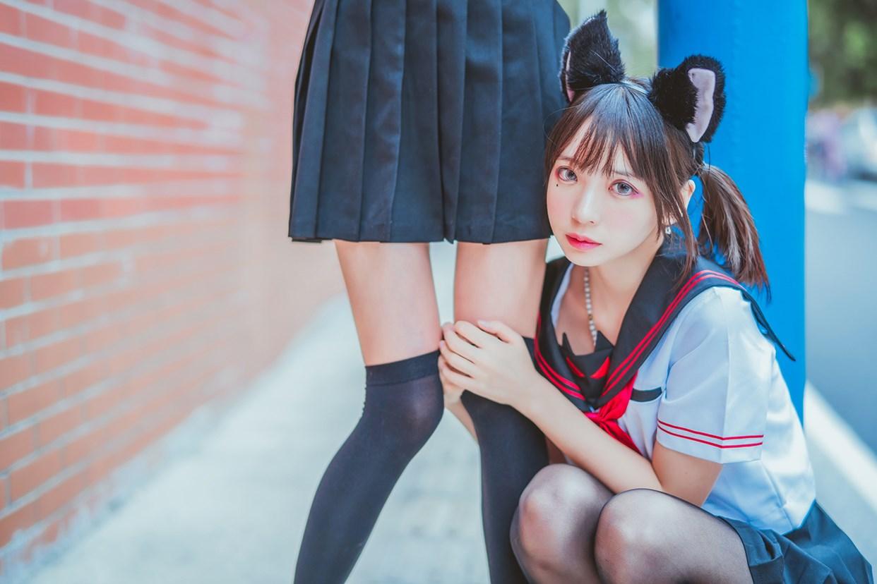 【兔玩映画】jk百合·续 兔玩映画 第23张