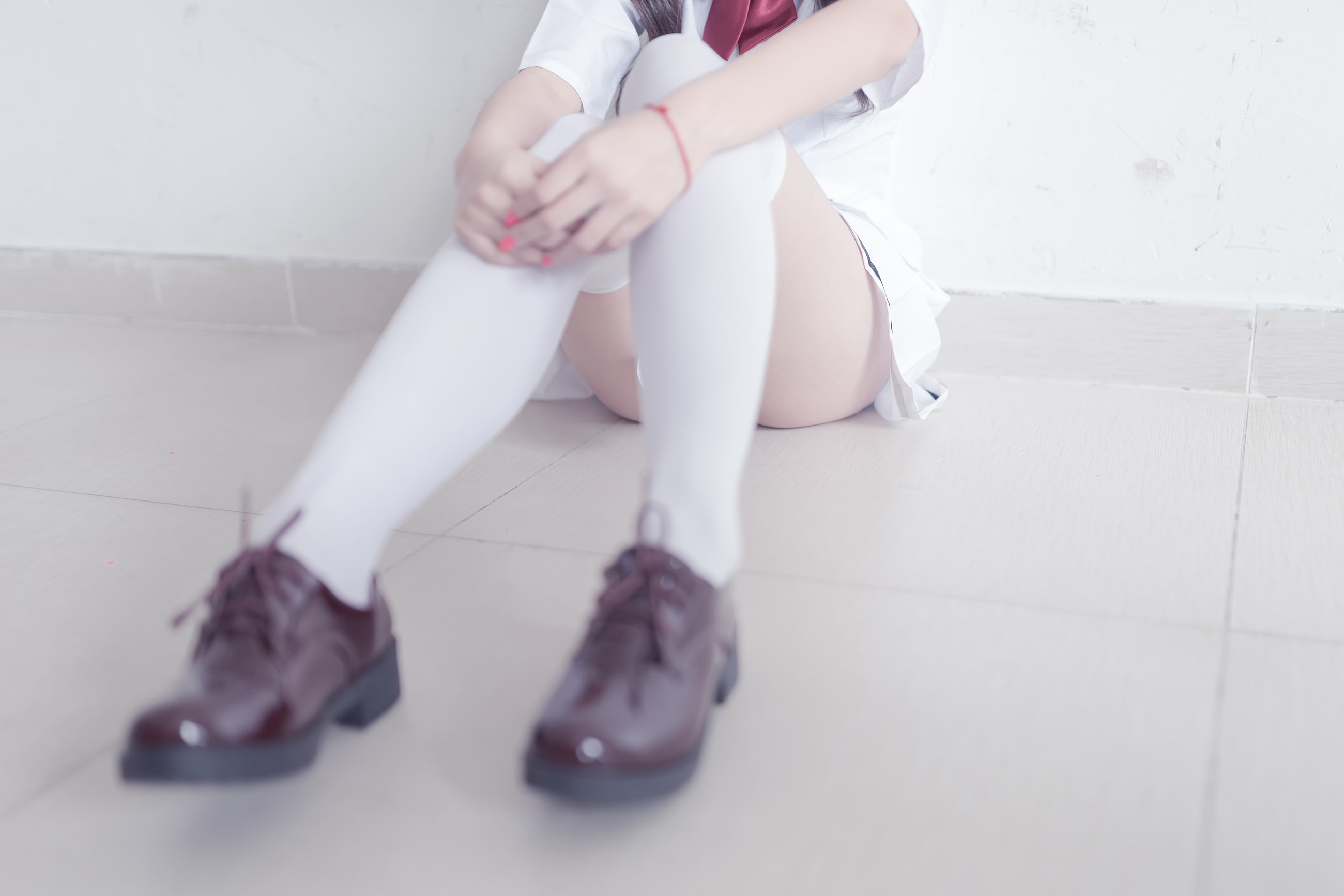 【兔玩映画】白白白白白丝 兔玩映画 第41张