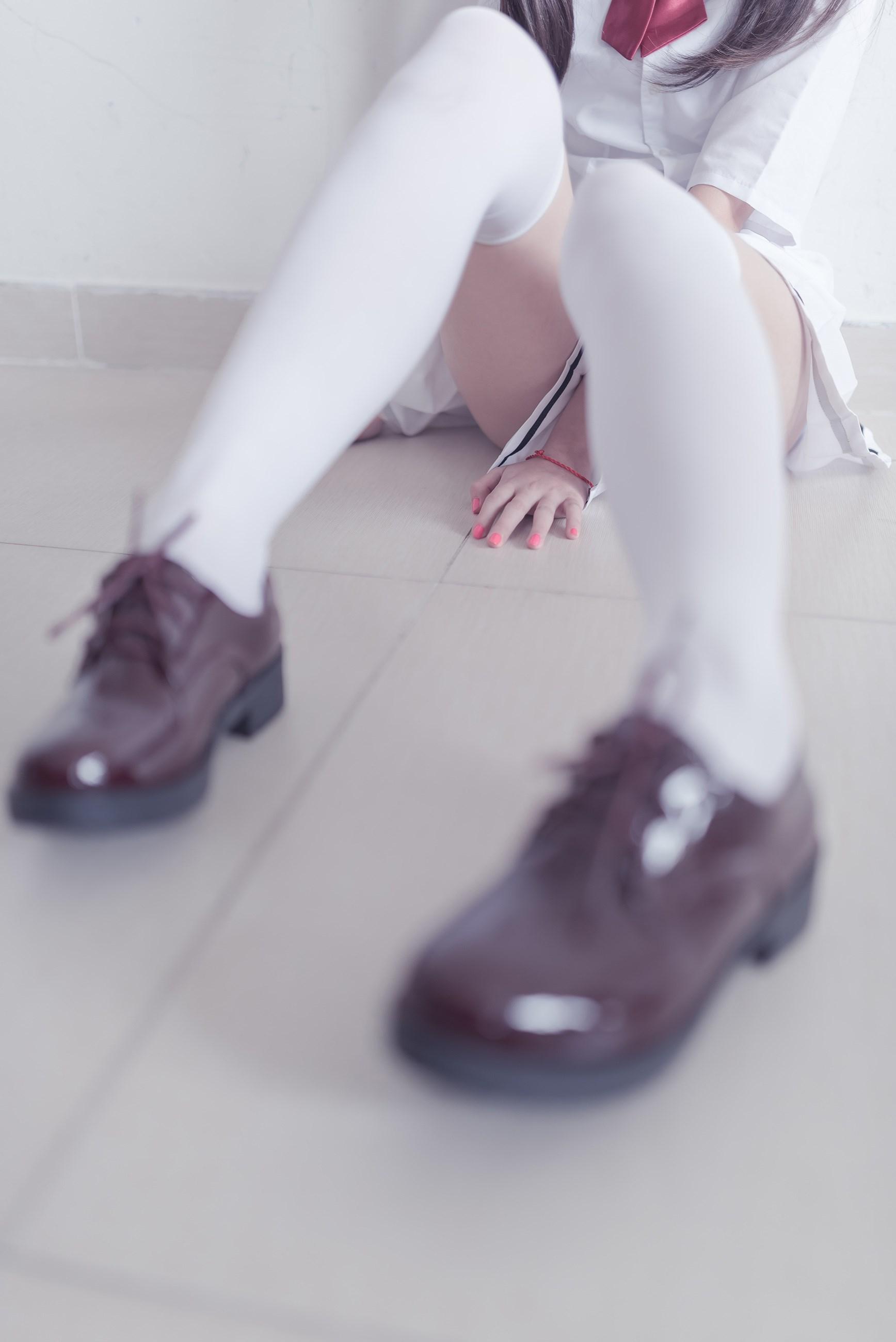 【兔玩映画】白白白白白丝 兔玩映画 第38张