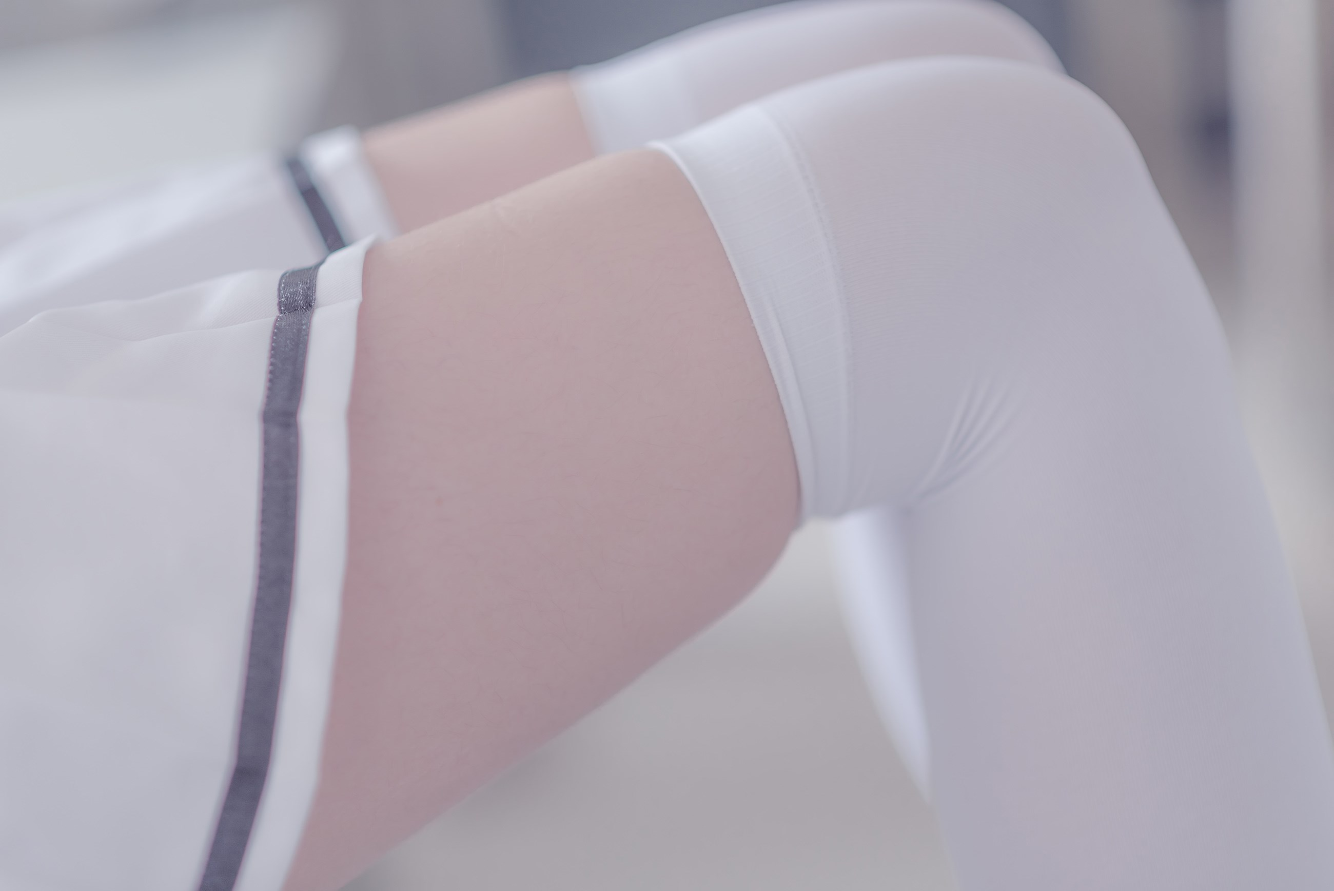 【兔玩映画】白白白白白丝 兔玩映画 第33张