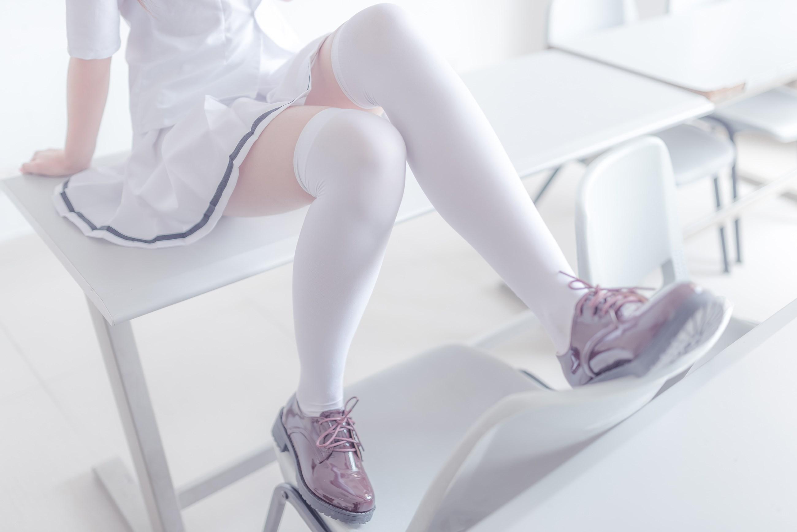 【兔玩映画】白白白白白丝 兔玩映画 第27张