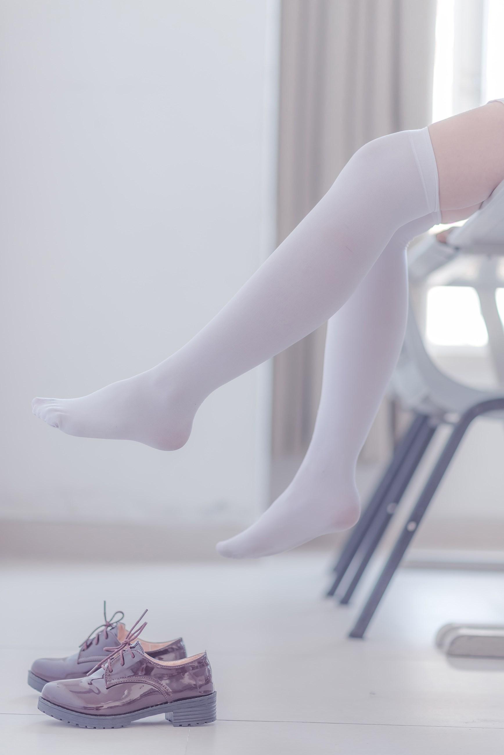 【兔玩映画】白白白白白丝 兔玩映画 第11张