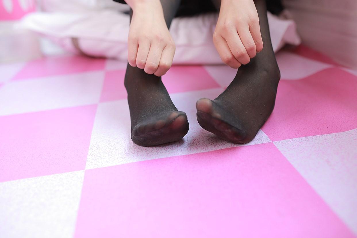【兔玩映画】黑丝与肉丝 兔玩映画 第11张