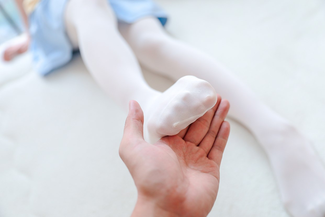 【兔玩映画】可爱的一小只 兔玩映画 第58张