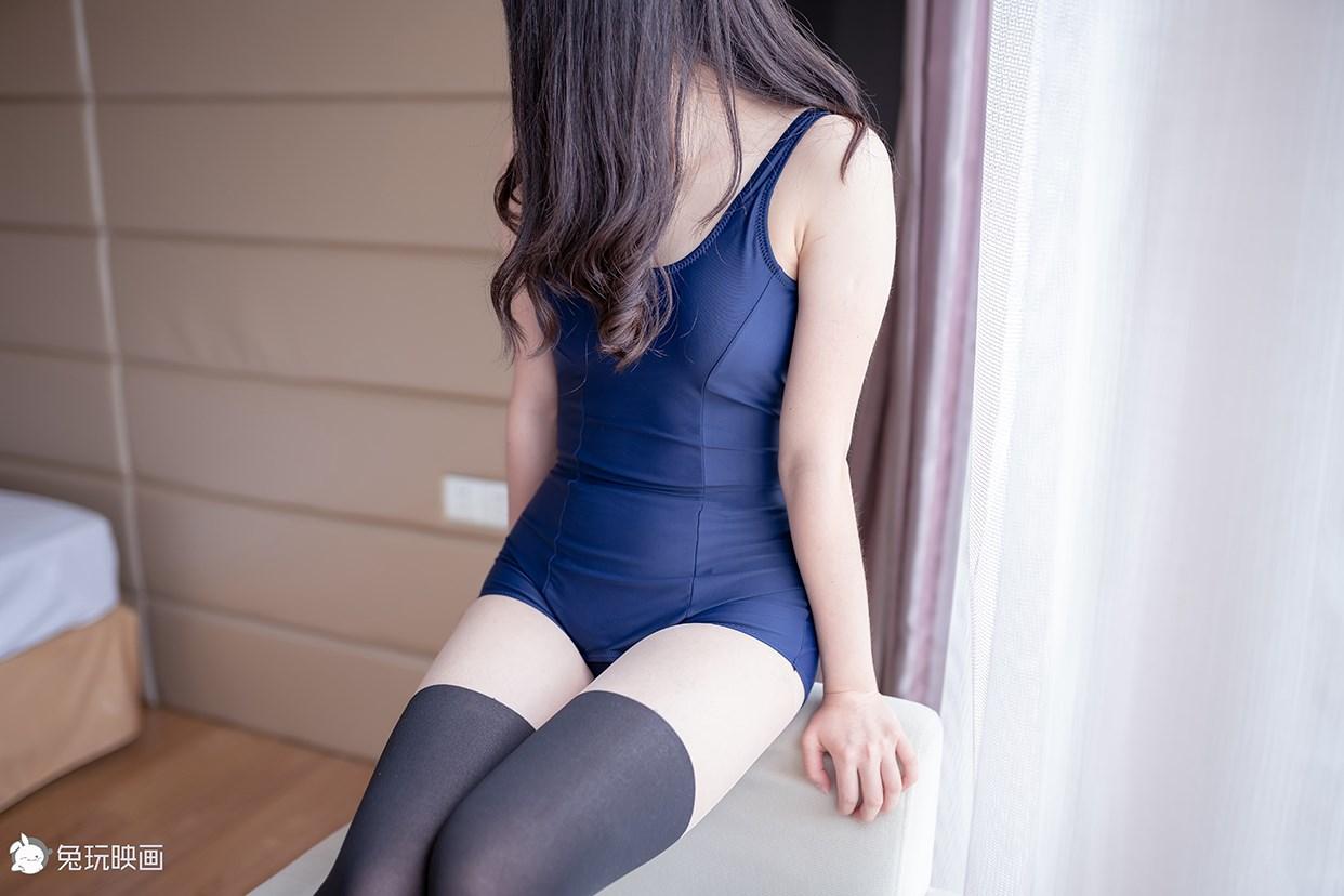 【兔玩映画】vol.06—肉嘟嘟 兔玩映画 第30张