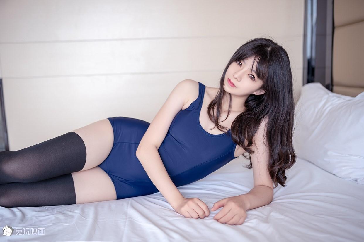 【兔玩映画】vol.06—肉嘟嘟 兔玩映画 第10张
