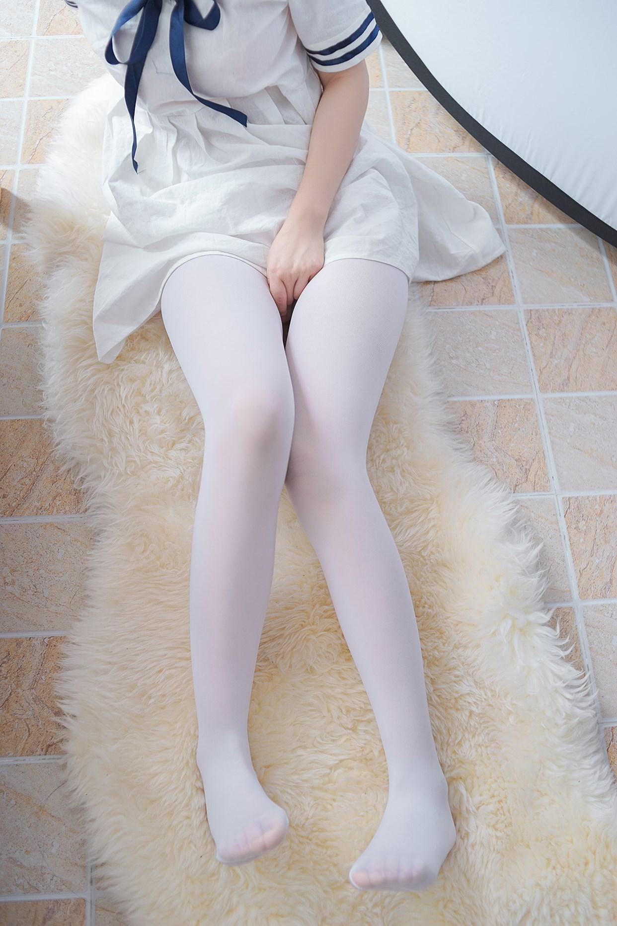 【兔玩映画】白丝喵喵 兔玩映画 第38张