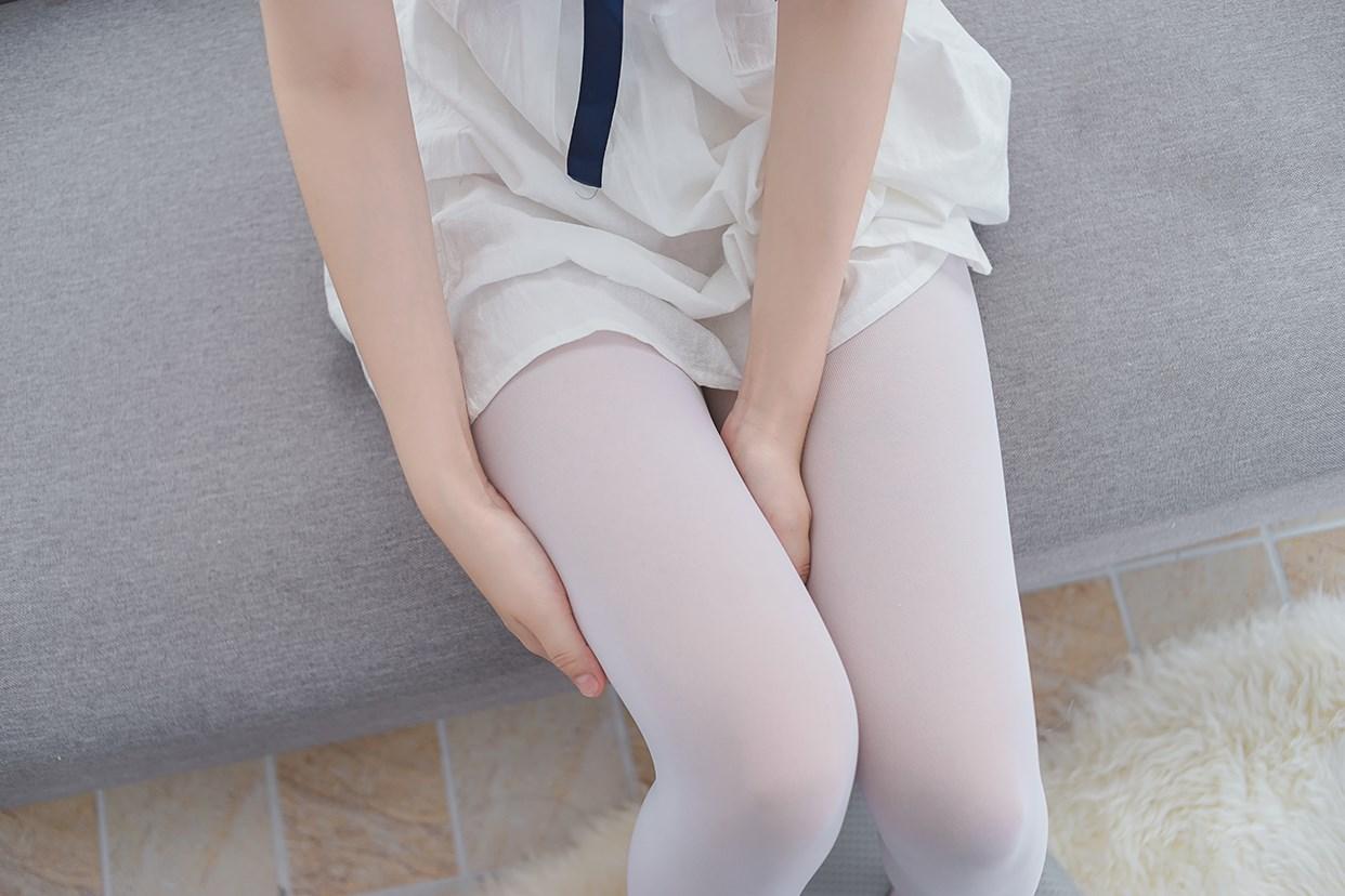 【兔玩映画】白丝喵喵 兔玩映画 第36张
