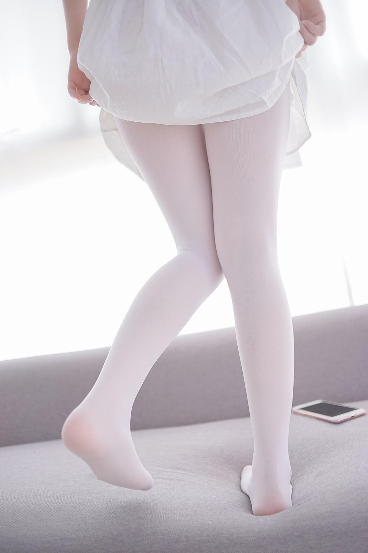【兔玩映画】白丝喵喵 兔玩映画 第33张