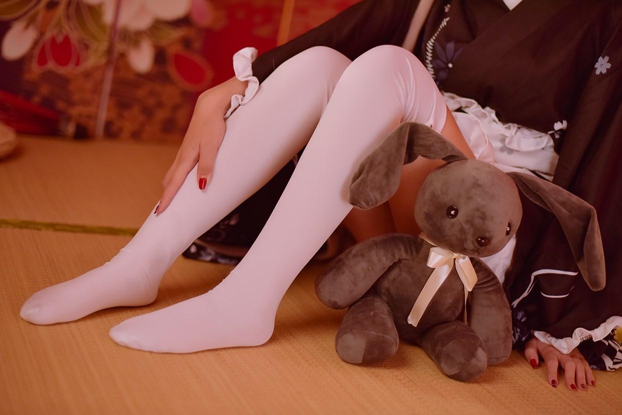 【兔玩映画】和服穹妹 兔玩映画 第41张