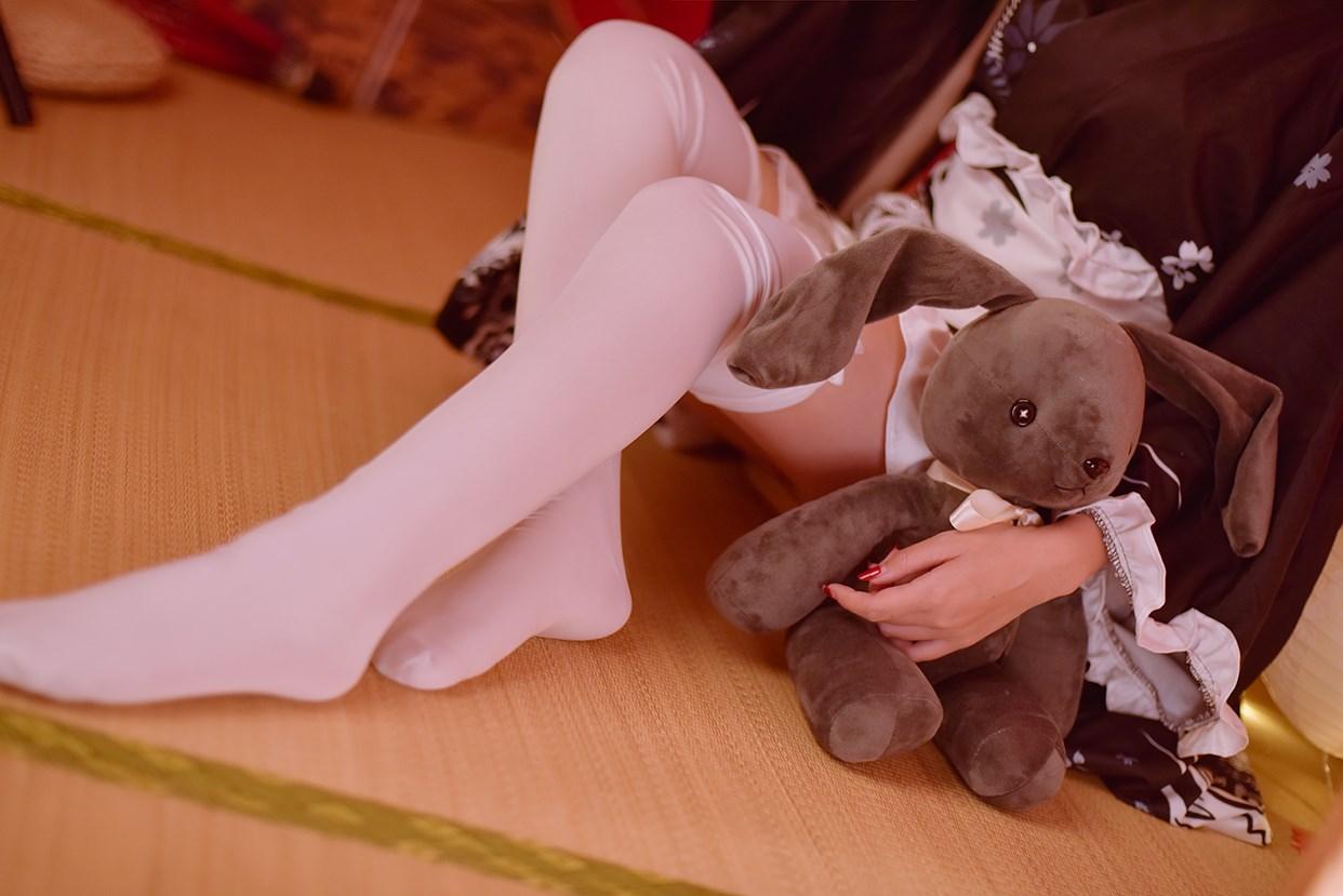 【兔玩映画】和服穹妹 兔玩映画 第40张