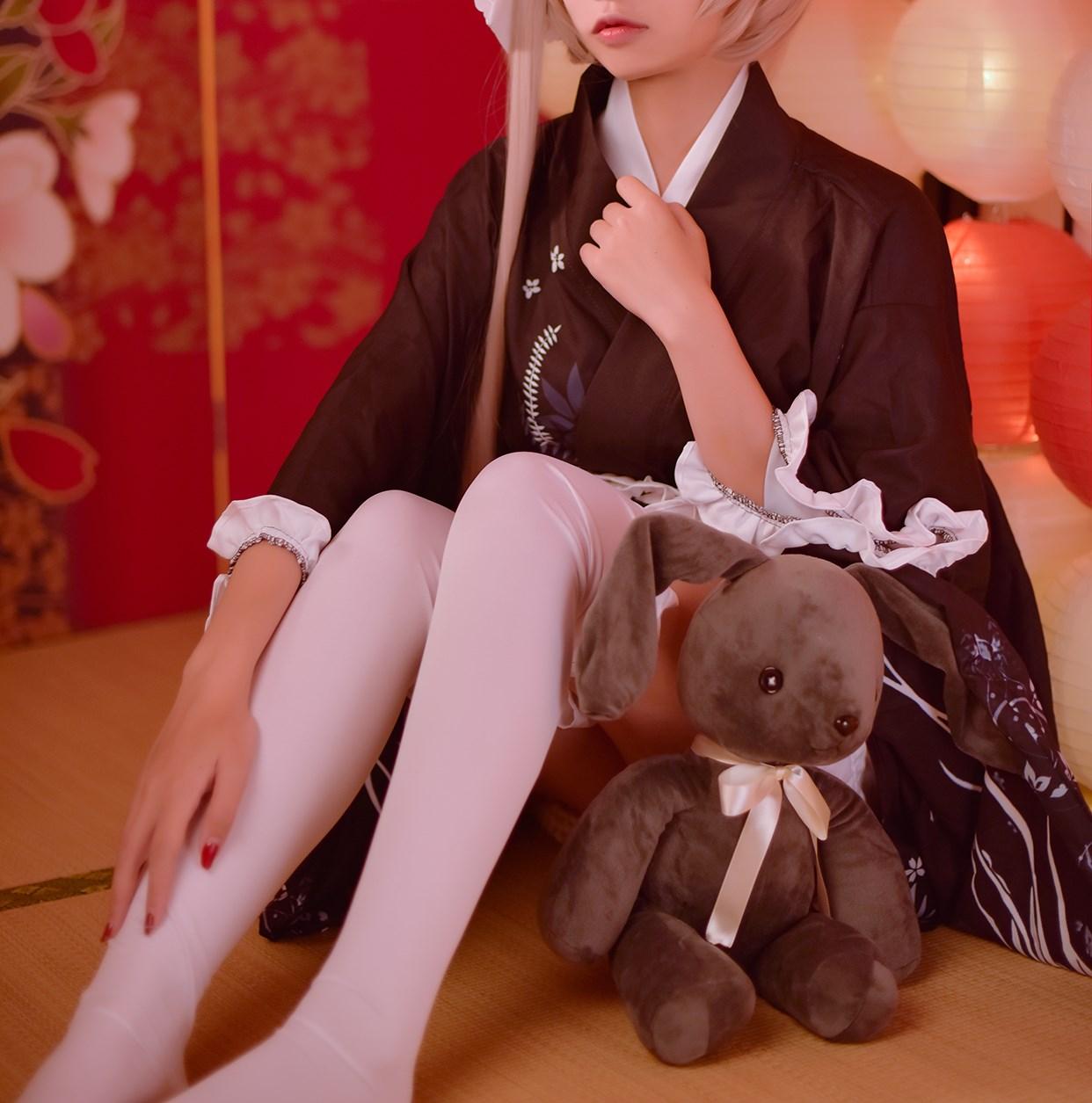 【兔玩映画】和服穹妹 兔玩映画 第28张