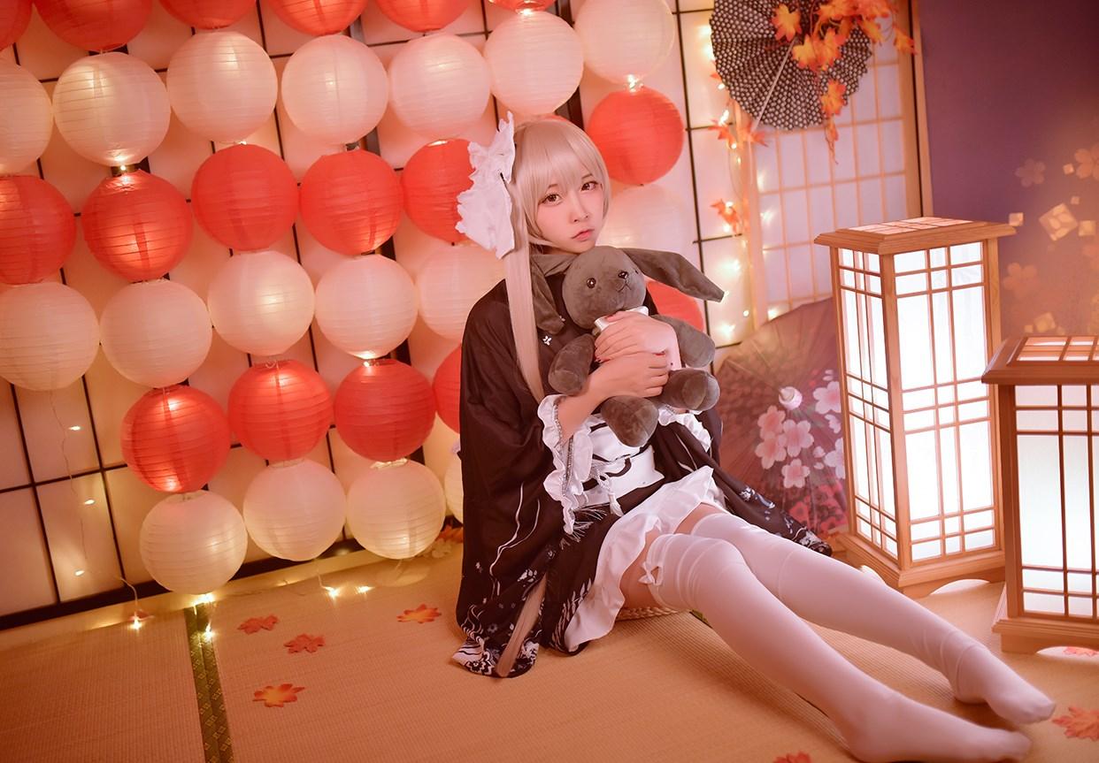 【兔玩映画】和服穹妹 兔玩映画 第23张