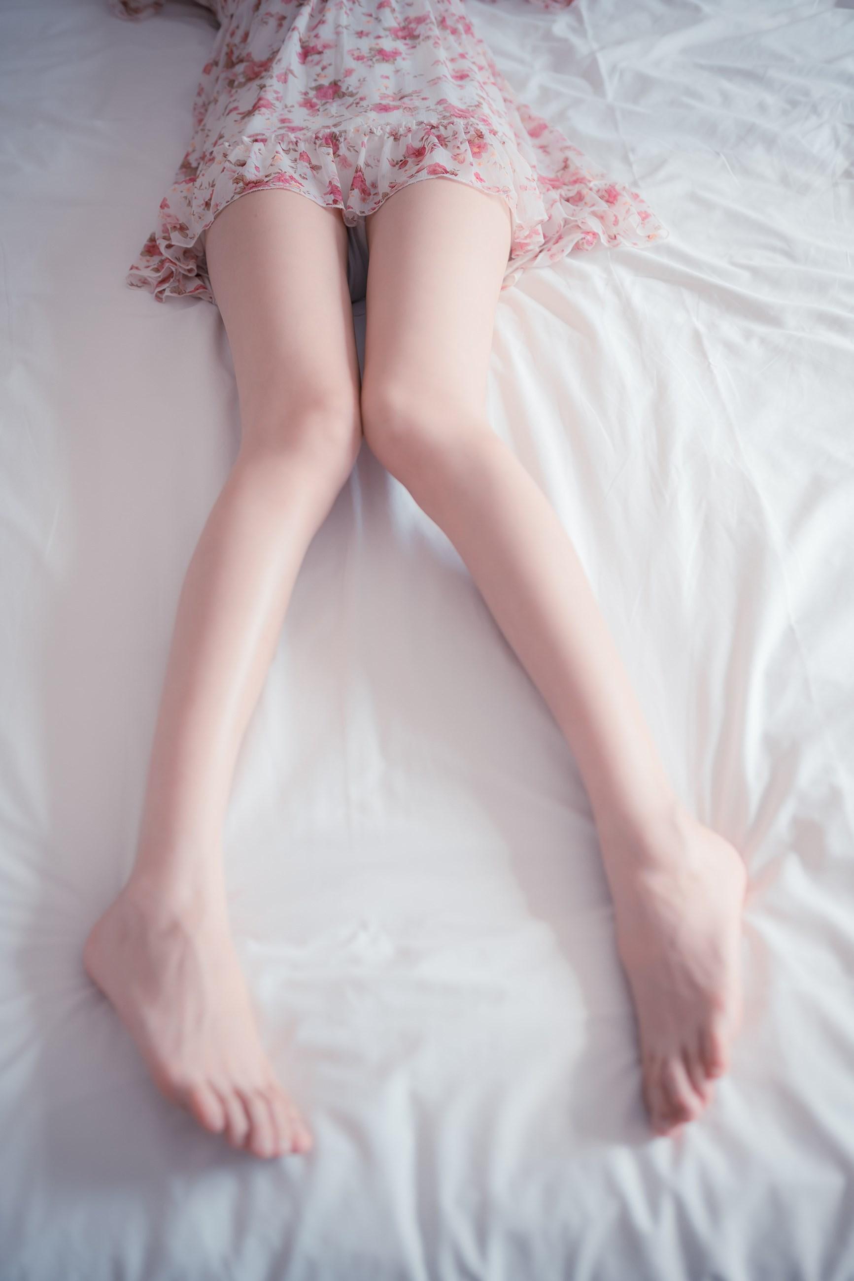 【兔玩映画】粉嫩嫩的小腿 兔玩映画 第37张