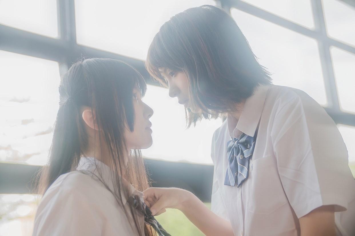 【兔玩映画】JK百合 兔玩映画 第38张