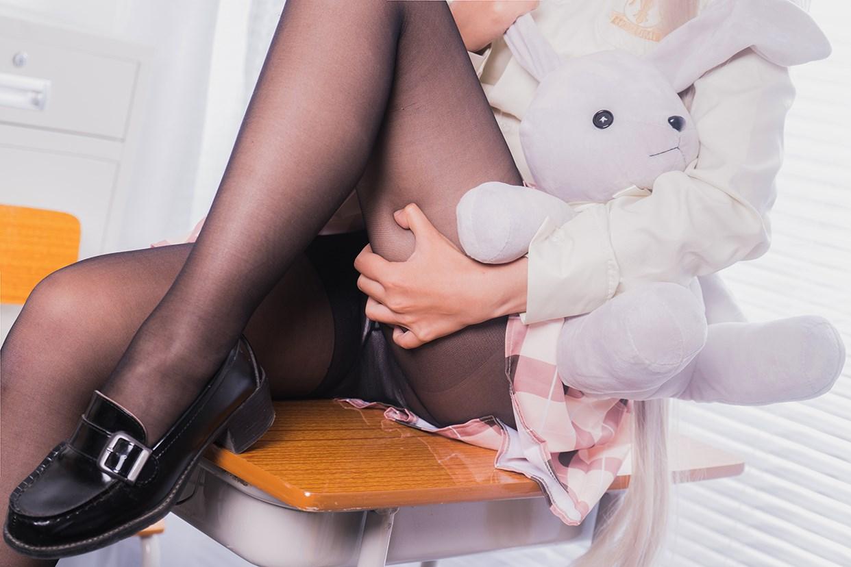 【兔玩映画】黑丝穹妹 兔玩映画 第46张