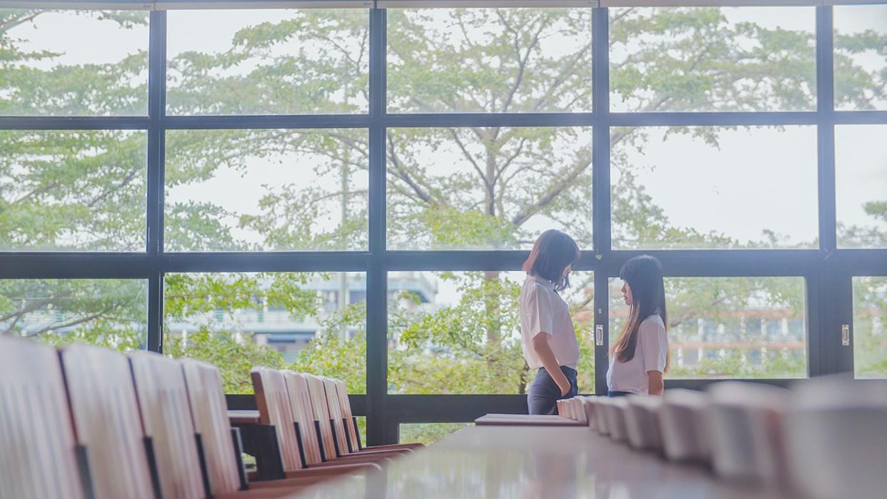【兔玩映画】JK百合 兔玩映画 第21张