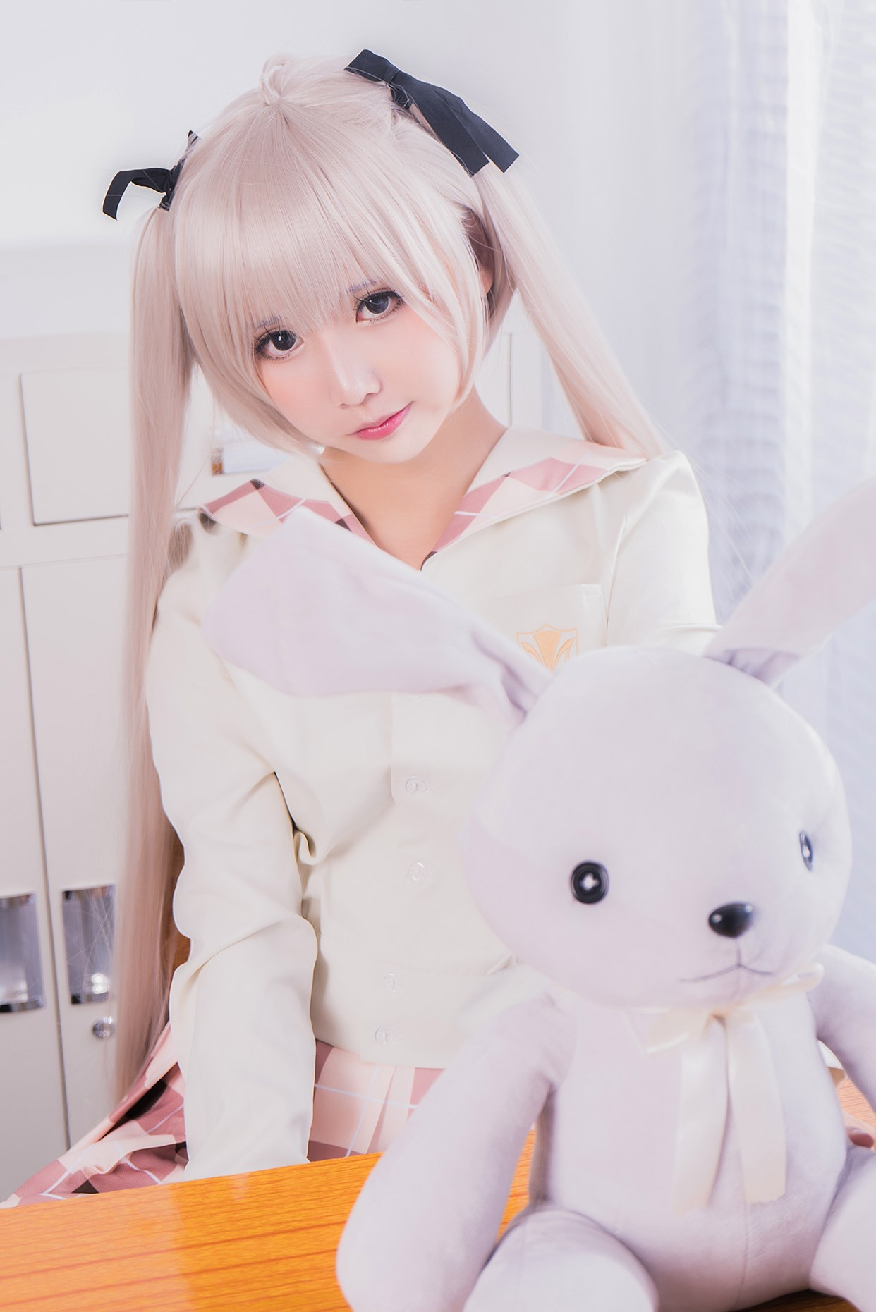 【兔玩映画】黑丝穹妹 兔玩映画 第11张