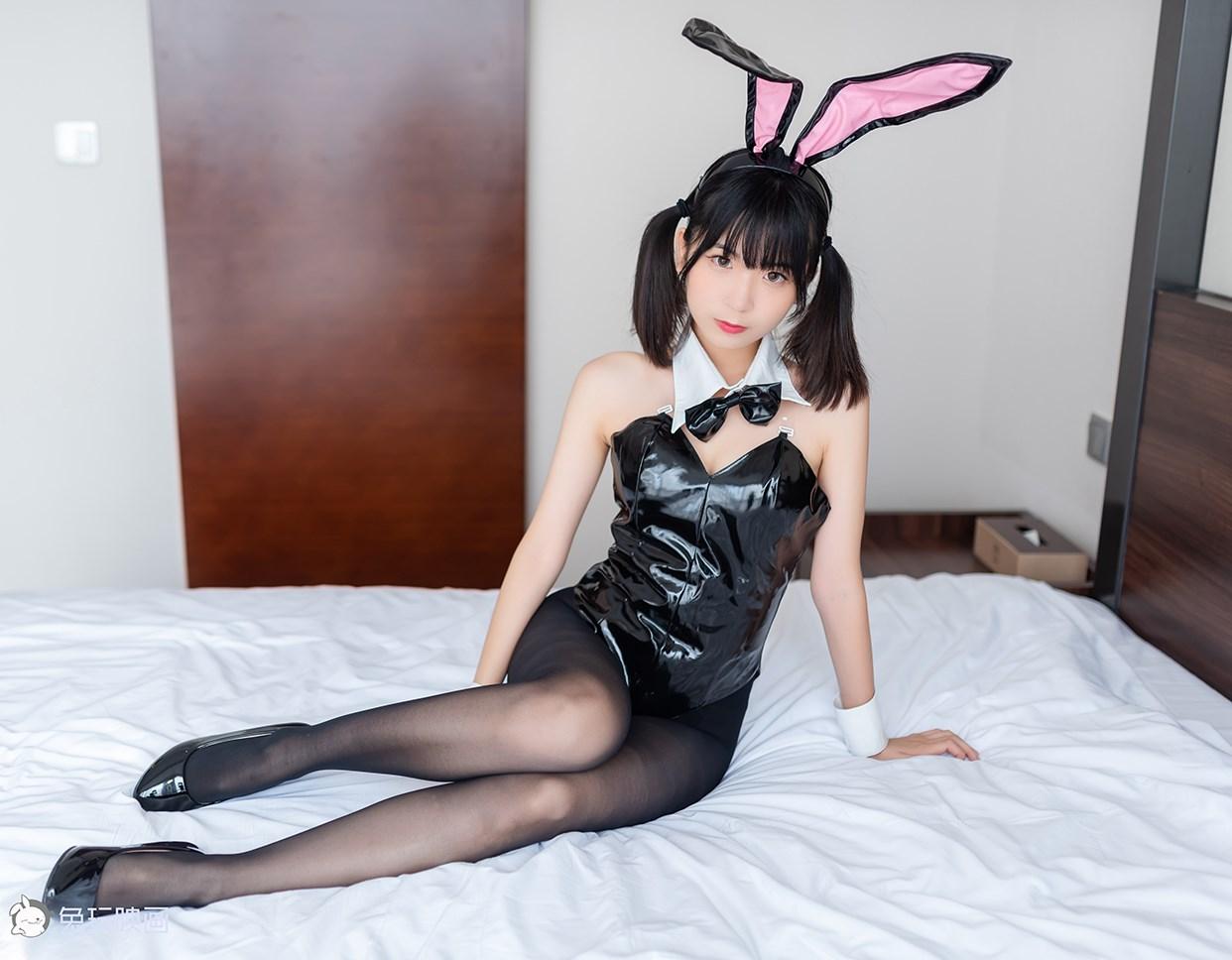 【兔玩映画】兔女郎vol.14-星野 兔玩映画 第18张